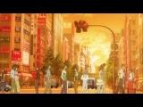 Живая любовь! Проект школьный идол \ Love Live! School Idol Project 1 сезон 9 серия (AnDark)