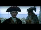 Пираты Карибского моря 2. Смешные дубли